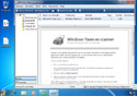 Windows Faxen en scannen